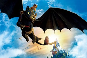 How To Train Your Dragon Latest