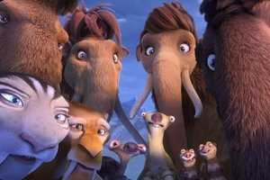 Ice Age 5 2016 Wallpaper
