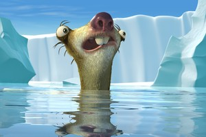 Ice Age 5 Sid Wallpaper