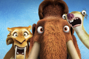 Ice Age Collision Course 2016 Wallpaper