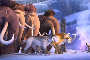 Ice Age Collision Course Wallpaper