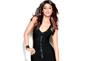Ileana Dcruz 2 Wallpaper