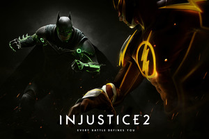 Injustice 2 Original