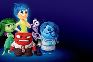 Inside Out Anger Movie