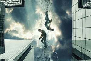 Insurgent 2015 Movie Wallpaper