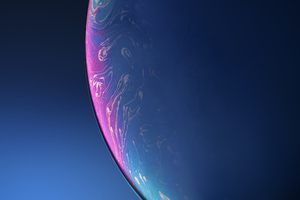 Ios 12 Apple Original Wallpaper
