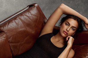 Irina Shayk 2019 Wallpaper