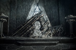 Iron Throne 4k Game Of Thrones