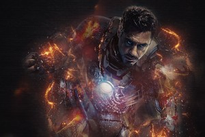Ironman 4k 2018 Wallpaper