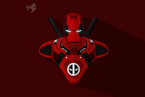 Ironpool Illustration