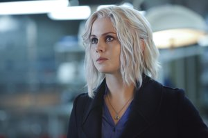 IZombie  Rose McIver Wallpaper