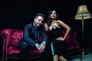 J Balvin And Anitta