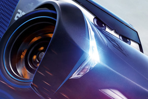 Jackson Storm Cars 3 4k Wallpaper