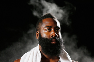 James Harden 5k Wallpaper