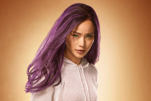 Jamie Chung As Clarice Fong In The Gifted Season 2