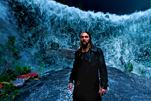 Jason Momoa Aquaman Movie Wallpaper