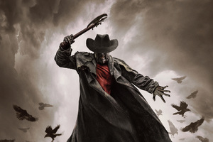 Jeepers Creepers 3 4k Wallpaper