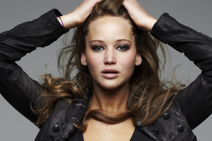 Jennifer Lawrence Empire Magazine Photoshoot Wallpaper