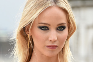 Jennifer Lawrence Latest Wallpaper