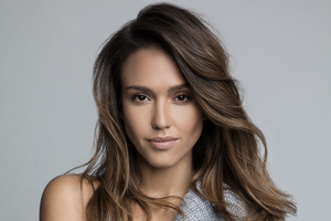 Jessica Alba Latest Wallpaper