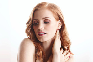 Jessica Chastain 2017 New