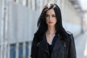 Jessica Jones 2017 Wallpaper