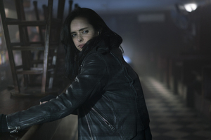 Jessica Jones In Defenders