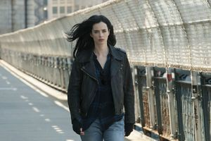 Jessica Jones Wallpaper