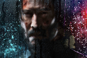 John Wick Chapter 3 Parabellum Wallpaper