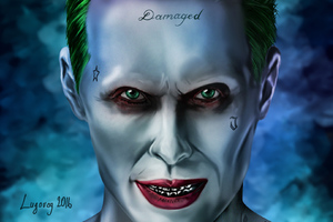 Joker Art HD