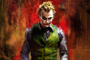 Joker Arts New