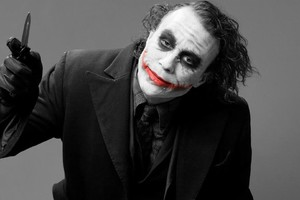Joker The Legend
