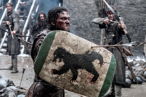 Jon Snow Battle Of The Bastards