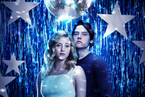 Jughead And Betty Wallpaper