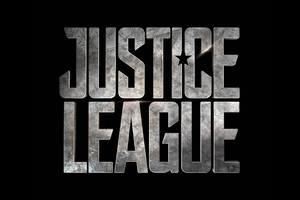 Justice League 5k Logo