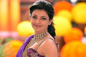 Kajal Agarwal 7 Wallpaper