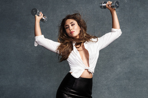 Kareena Kapoor Vogue 2016