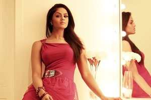 Karthika Nair Wallpaper