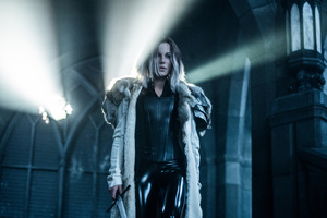 Kate Beckinsale Selene In Underworld Blood Wars