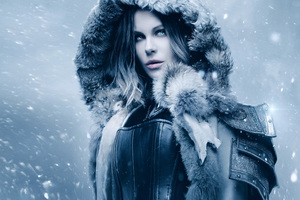 Kate Beckinsale Underworld Blood Wars