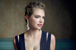 Kate Upton 2018 Wallpaper