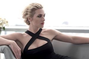 Kate Winslet 2017 Wallpaper