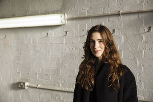 Katherine Rundell Wallpaper