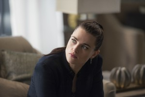 Katie McGrath As Lena Luthor In Supergirl