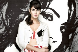 Katrina Kaif 13 Wallpaper