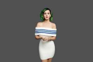 Katy Perry 2018 Wallpaper