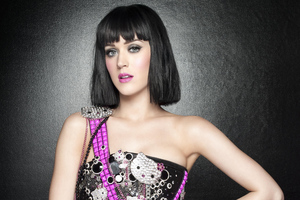 Katy Perry 5k 2019 Wallpaper