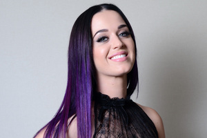 Katy Perry Singer Wallpaper