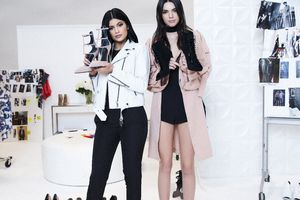 Kendall And Kylie Jenner 2018 5K
