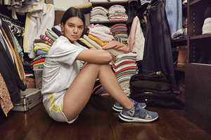 Kendall Jenner Adidas 2018
